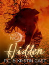 Hidden (eBook): House of Night Series, Book 10